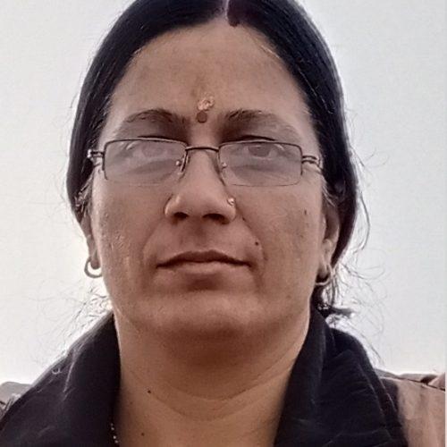 Mrs. Shushila Singh Mali